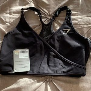 Gymshark elite sports bra